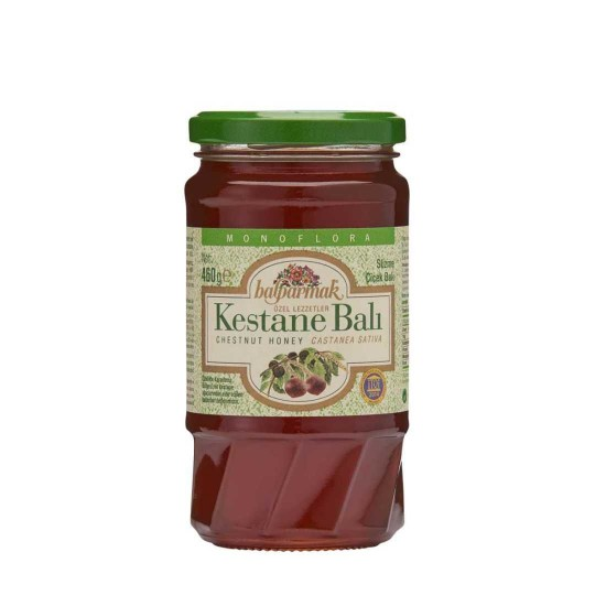 Balparmak Chestnut Honey (460 gr)