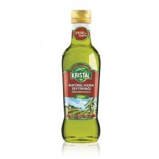 Kristal Extra Virgin Olive Oil (500 ml)