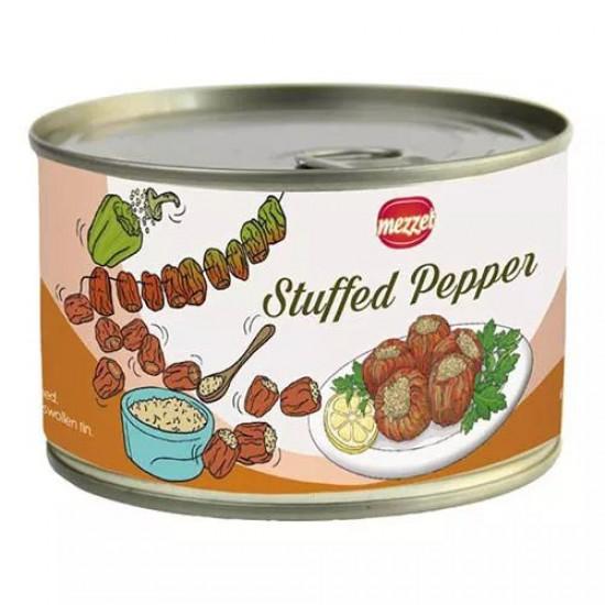 Mezzet Stuffed Pepper with Rice (400 gr)