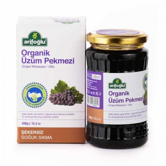 Arifoğlu Organic Grape Molasses (430 gr)