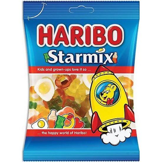 Haribo Starmix (160 gr)