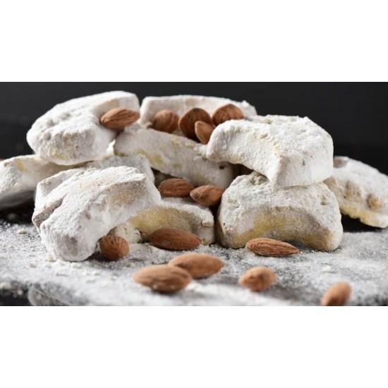 Daily Fresh Flour Cookie from Turkey (220 gr)