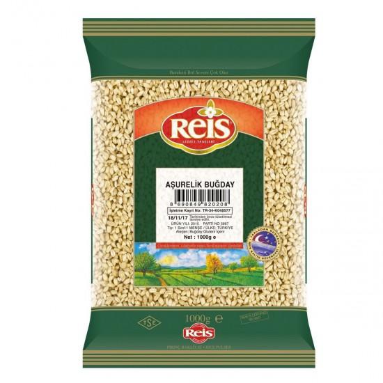 Reis Ashura Wheat (1 kg)