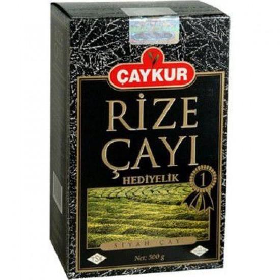 Çaykur Rize Gift Black Tea (500 gr)