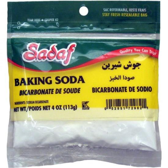 Sadaf Baking Soda (113 gr)