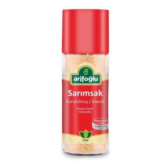 Arifoglu Dried Garlic Granules (220 gr)
