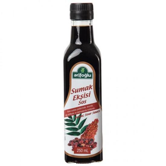 Arifoğlu Sumac Sour Souce 250 ml
