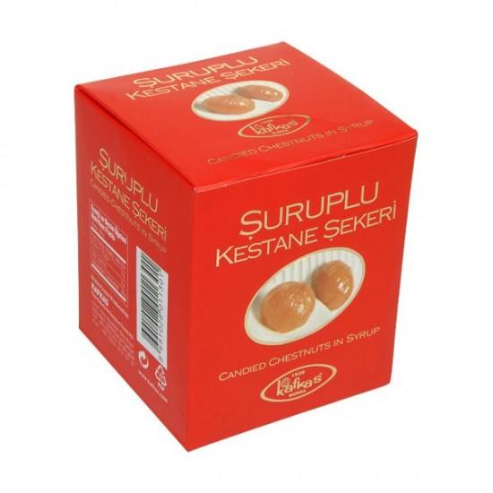 Kafkas Chestnut Candy (500 gr)