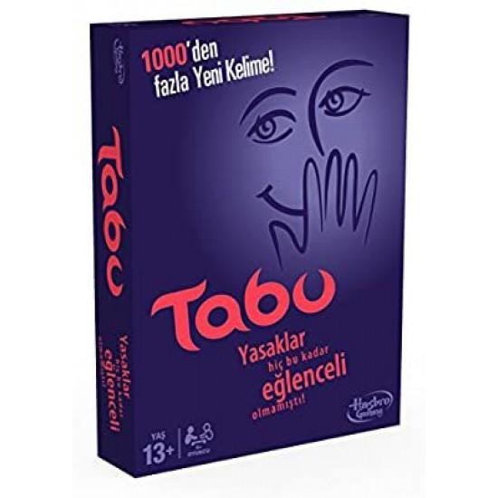 Taboo in Turkish Language (from Turkey)