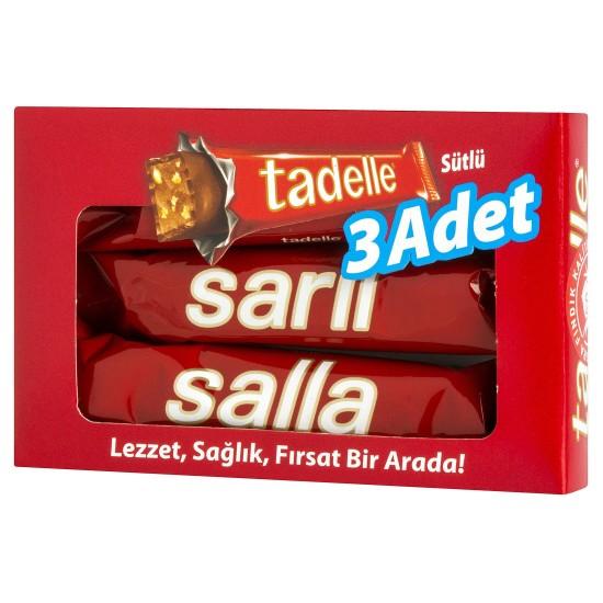Tadelle (3 pcs)