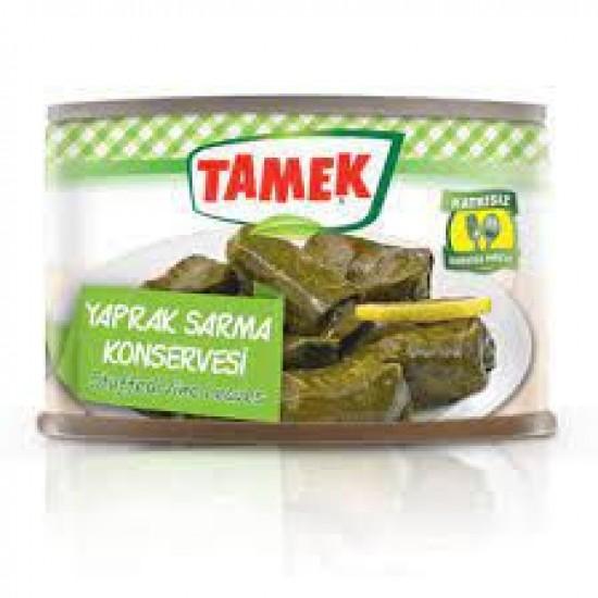 Tamek Stuffed Grape Leaves in Can (400 gr)