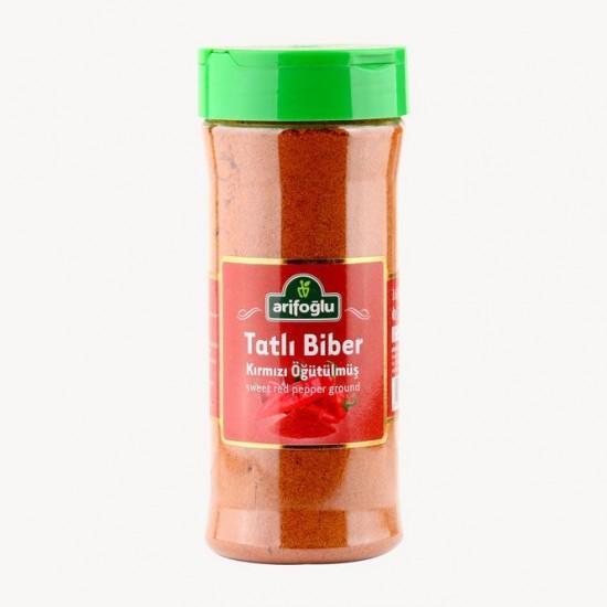 Arifoglu Sweet Red Pepper Ground (160 gr)