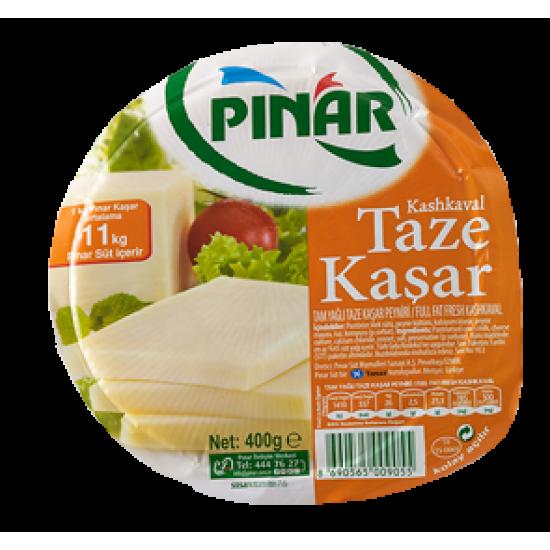 Pinar Kashkaval Cheese (400 gr)