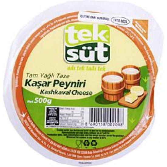 Teksut  Kashkaval Cheese 500gr