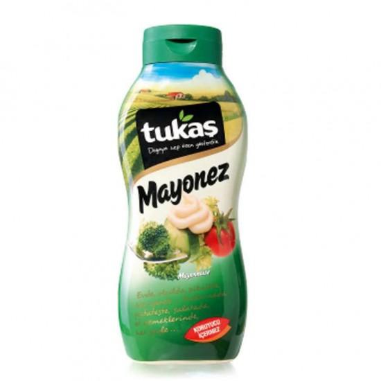 Tukas Mayonnaise (600 gr)