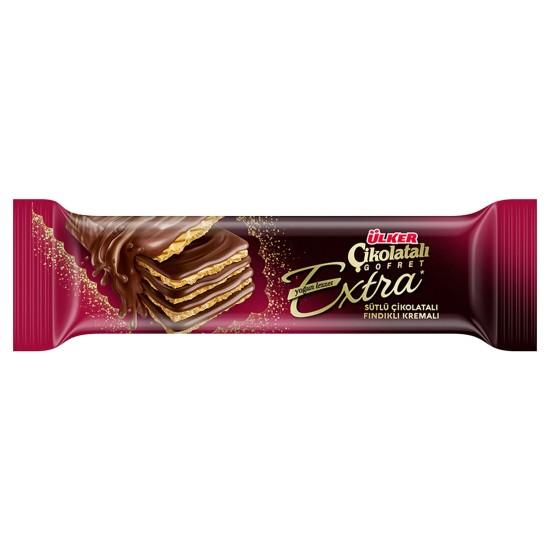 Ülker Chocolate Wafer Extra (45 gr)