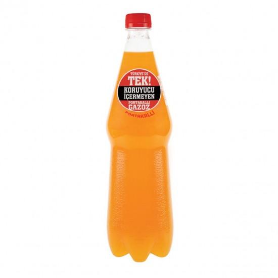 Uludag Soda Orange 1 lt