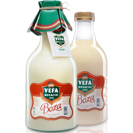 Vefa Boza (1L)