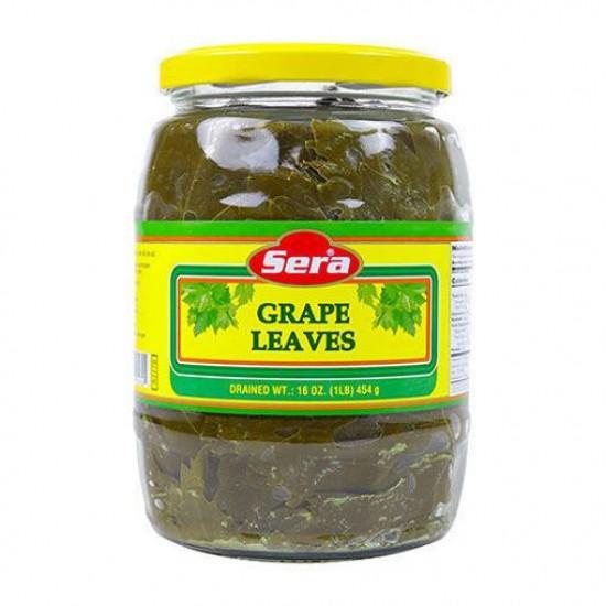 Sera Grape Leaves (454 gr)