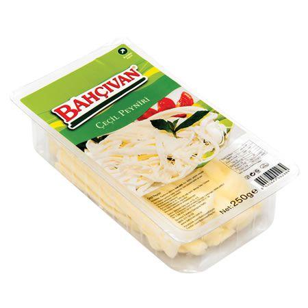 Bahcivan Chechil Cheese (250 gr)450 x 450 jpeg 29kB